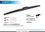 Winter wiper universal type S2